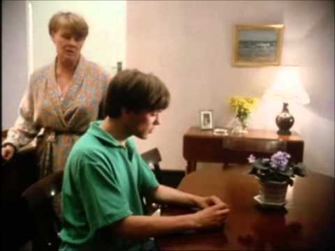 Can You Hear Me Thinking? (Judi Dench - Michael Williams) Part 1/3