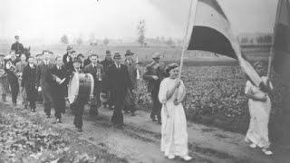 Dorus Broeks 4 over Duits bezoek in de oorlog en Echtgenote Sien