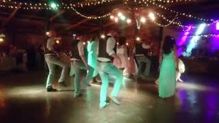 Boot Scootin Boogie, Our Wedding Line dance