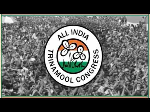 Trinamool congress song