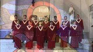 HALLELUJAH HAENDEL-SUOI VIET