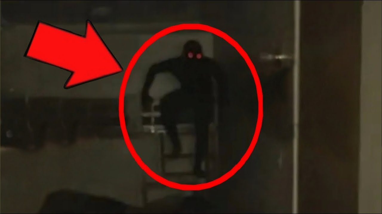 Download Top 5 SCARY Ghost Videos That Will CREEP You OUT Tonight!  English Subtitles