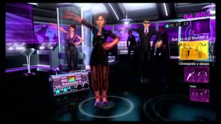 Скачать Dance Central 3 Im Sexy And I Know It Medio Hard Por Galox