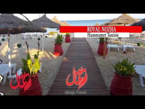 Royal Nozha Hammamet