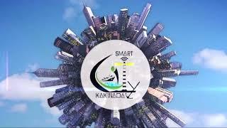 Smart City | Kakinada