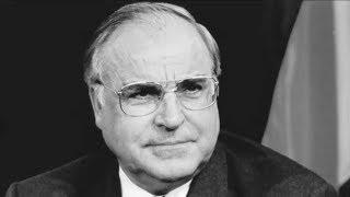 Helmut Kohl - Ein Deutscher Kanzler Teil (2/2)