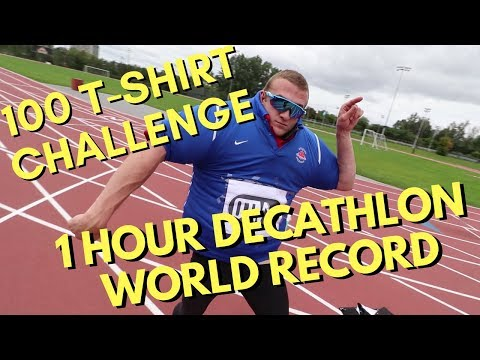 100-t-shirt-challenge-1-hour-decathlon-world-record