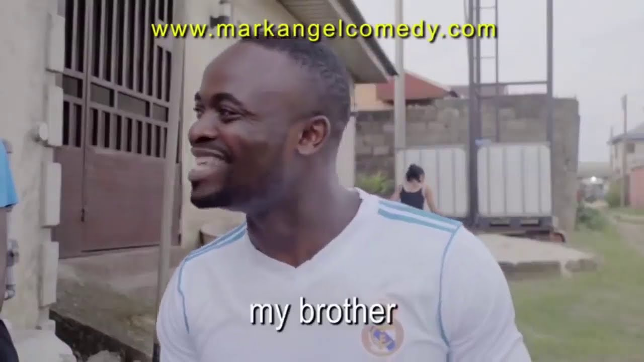 Download FOOTBALL DELIVERANCE (MARK ANGEL COMEDY) EPISODE 273 Mummy Calm Down