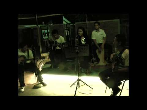 SnF Band - Just The Way You Are by Bruno Mars