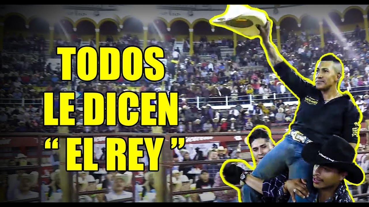 """ASÍ GANO CIEN MIL PESOS ANDALIEGO DE LAS CONSTITUCIÓN """"EL REY"""""""