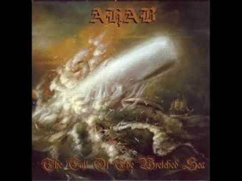 Ahab - The Hunt