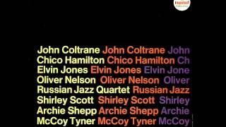 John Coltrane Quartet - Vilia