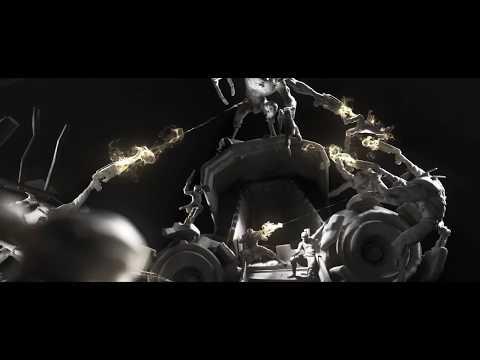 Endless Space 2: (Amplitude Studios) Pathfinders Launch Trailer