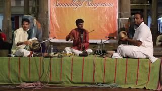 Anna Poorne - Ragam Sama | Durai Srinivasan Violin