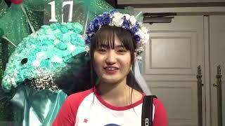 SKE48 遅くなって申し訳ございません。髙塚夏生生誕祭ダイジェスト映像...