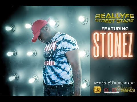 #RealLyfeStreetStarz - Stonez on being a top producer in Dallas, Rap Career, BFG linkup + More