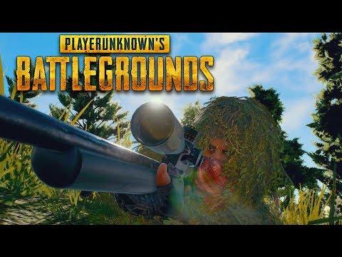 PLAYERUNKNOWN'S BATTLEGROUNDS ★ Chicken Jagd ★ Live #941 ★ Multiplayer Gameplay Deutsch German