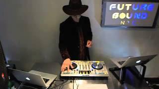 Futurebound NYC: Deephouse, Techno February 18th 2013 (1/5)