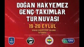 Anadolu Efes - Fenerbahçe