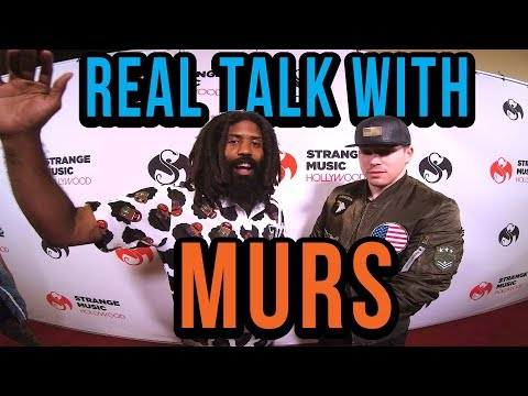 Advice For New Rappers From Best Rapper In California (Tips From Murs)
