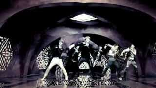 EXO K   Let Out The Beast рус  саб