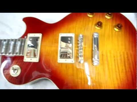 Epiphone Les Paul made in china