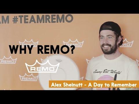 WHY REMO? - Alex Shelnutt