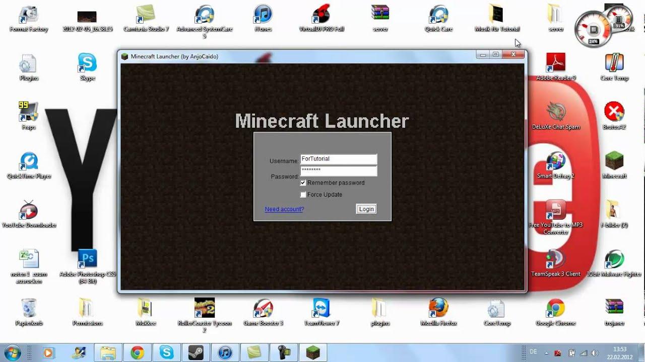 Minecraft Kostenlos Mit Eigenem Nickname Spielen Server Cracken - Minecraft server kostenlos spielen