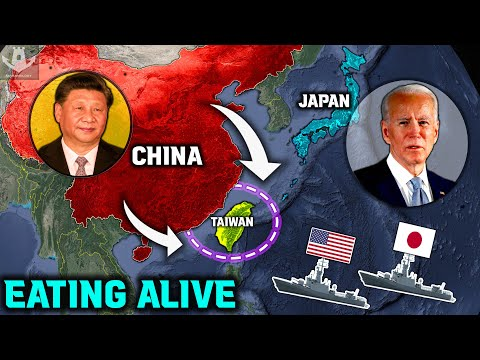 China Plans to Invade Taiwan (Can US and Japan stop this?)
