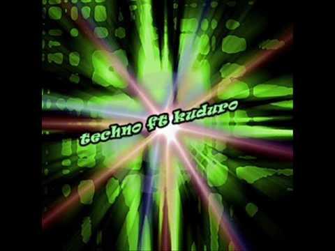 techno ft kuduro