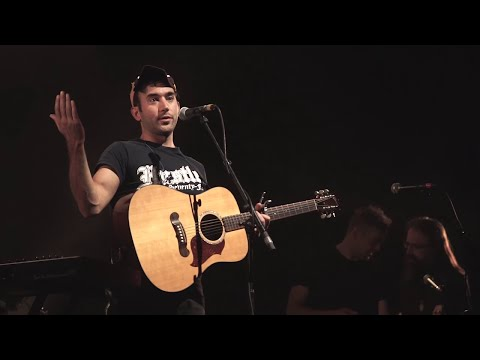 Sufjan Stevens - The Dress Looks Nice on You (Live in London, 1st Night)