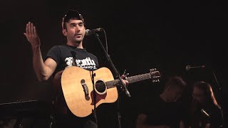 Sufjan Stevens - The Dress Looks Nice on You (Live in London, 1st Night)