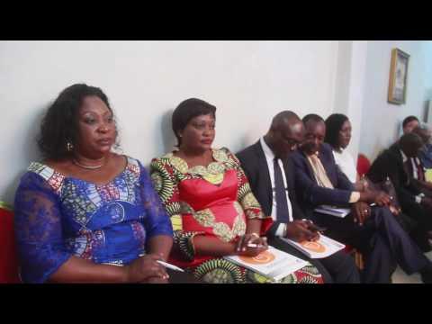 Infos : REUNION PRIX FIXES DES HYDROCARBURES PRODUITS AU CONGO
