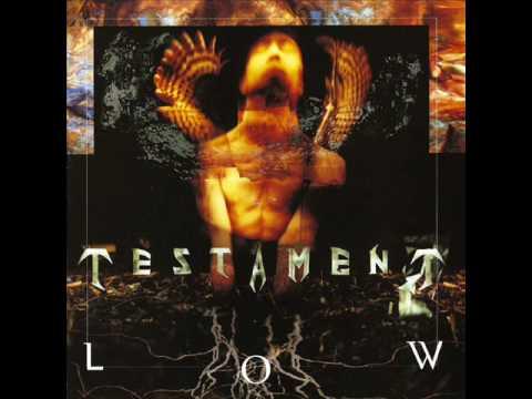 Testament - Legions In Hiding