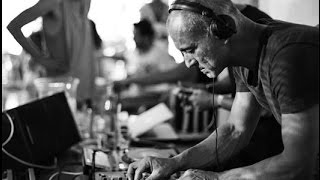 ROBERT MILES DJ SET IN IBIZA 2016 HEART CLUB with George Leonard Blogger