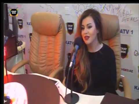 Ilqare Kazimova Empire Music Entertainment ChatBox tv