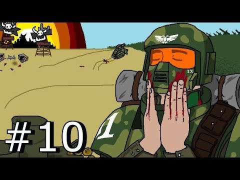 The Adventures Of The All Guardsmen Party =][= (The Greater Good) #10