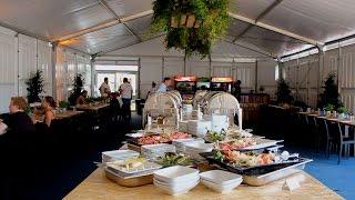 Sziget 2014: a KIOSK volt a VIP és a Backstage étterme