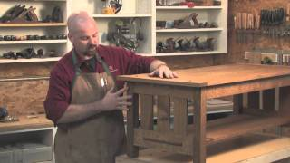 Fine Woodworking & Fine Homebuilding Highlight Reel