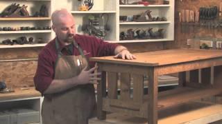 Fine Woodworking & Fine Homebuilding Highlight Reel