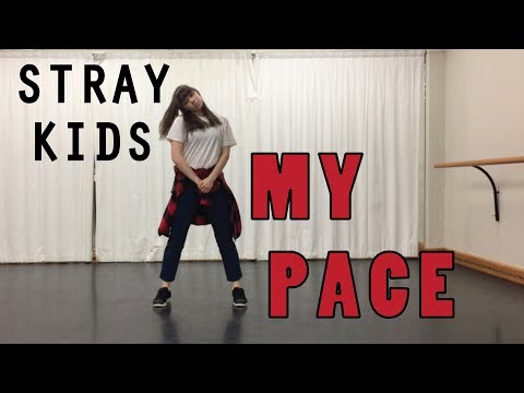 [DANCE COVER] STRAY KIDS - My Pace