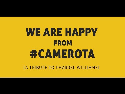We Are Happy From #Camerota - #CILENTO - Full HD 1080p
