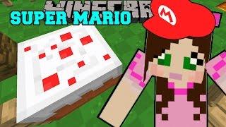Minecraft: MARIO