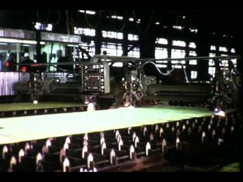 F 1609 General Dynamics/Convair 1968 Annual Corporate Review