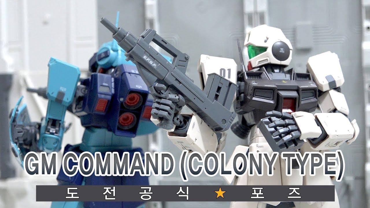Mg 1 100 Gm Command Metalbuild Laevatein Veriv 17778 Challenge Official Pose Colony Type