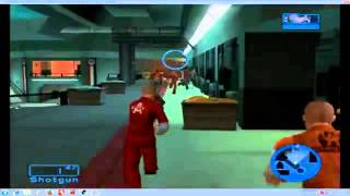 State of Emergency 2 pcsx2 part 1