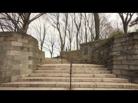 NY Spots: Fort Tryon