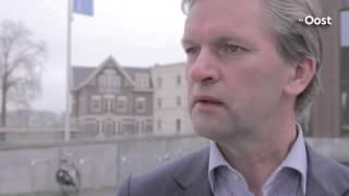 Besluit Sercodak Dalfsen 'klap in gezicht' van sportwethouder Von Martels uit Dalfsen