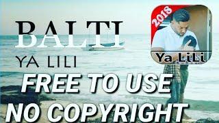 Yalili balti song no copyright free to use #yalilibalti #yalili #baltisong ya lili download mp3 ...