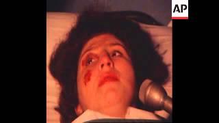 Romania Aftermath Of The Quake - 1977